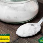 Dicas de limpeza com bicarbonato de sódio