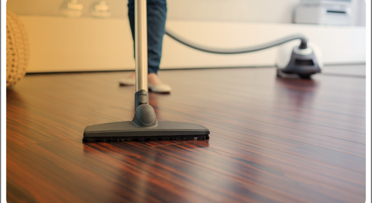como limpar piso de todos os tipos