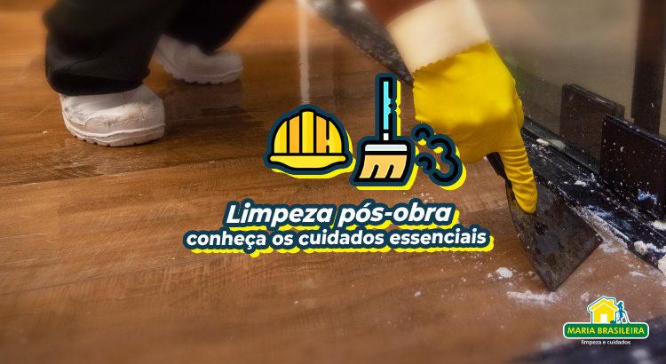 Limpeza-pos-obra