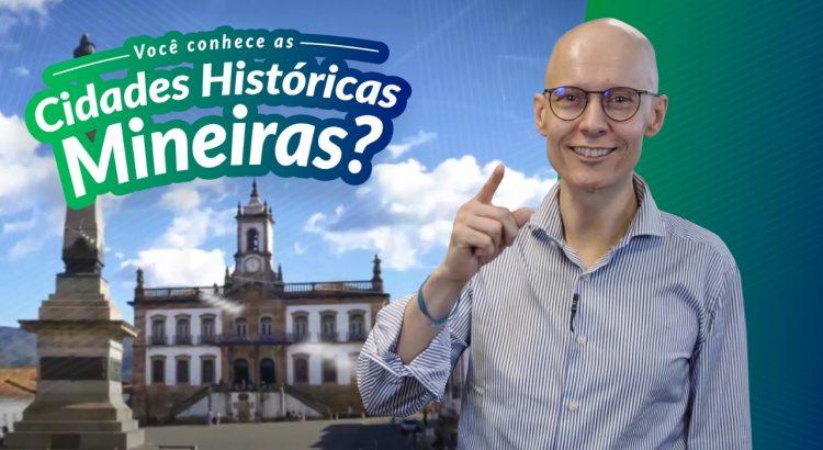 Cidades Históricas Mineiras