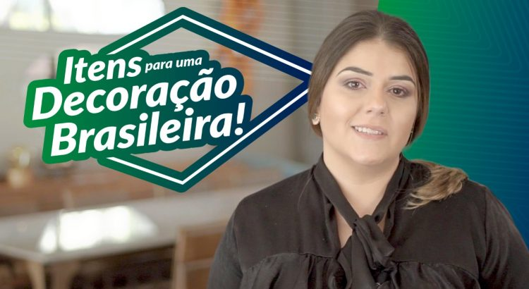 Decoração Brasileira