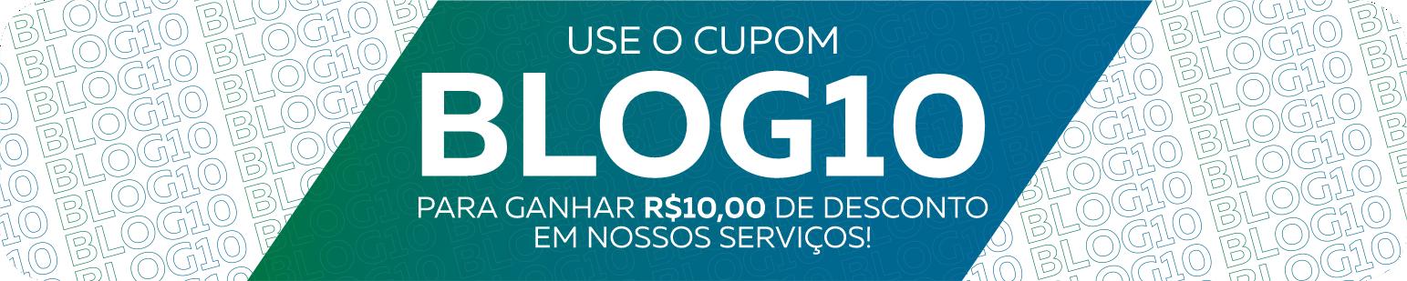 cupom blog10