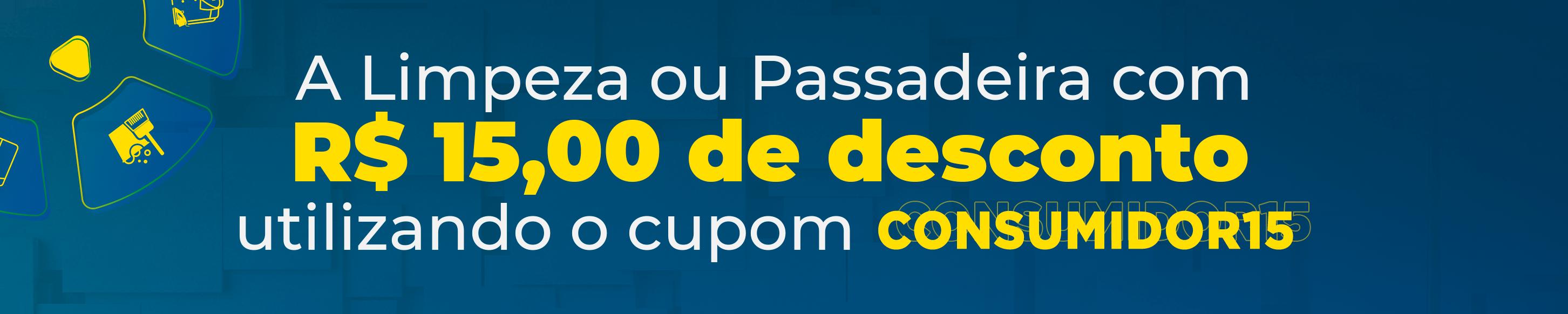 semana do consumidor maria brasileira