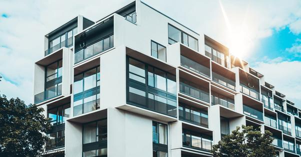 Casa ou apartamento