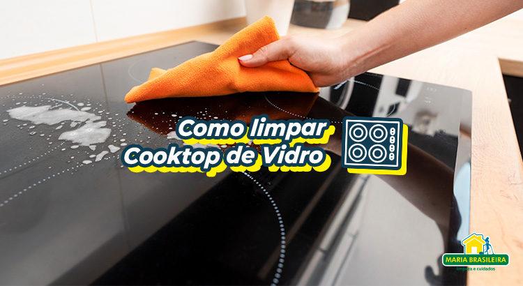 Como-limpar-cooktop-de-vidro