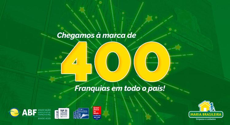 400-franquias
